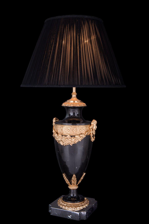 Wellington Table Lamps