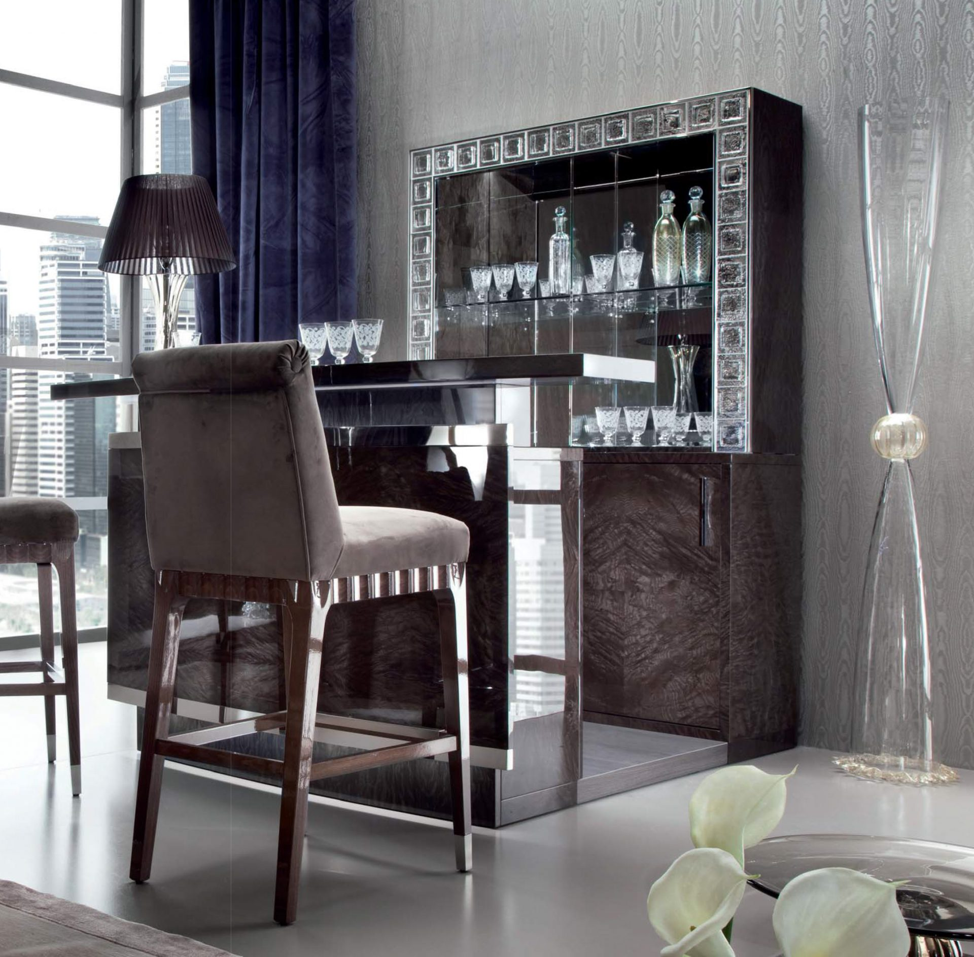 Absolute Bar Cabinet