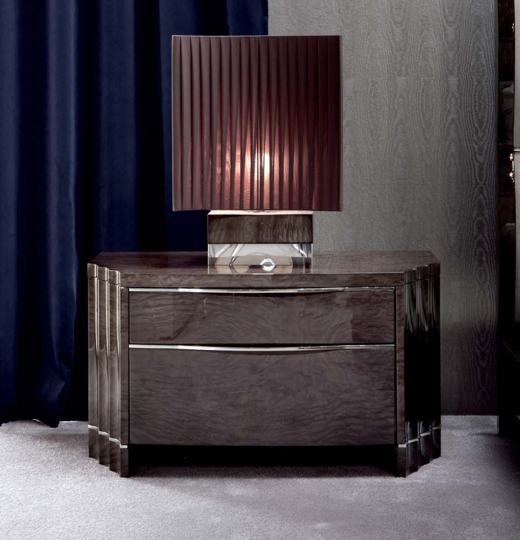 Absolute Bedside Table
