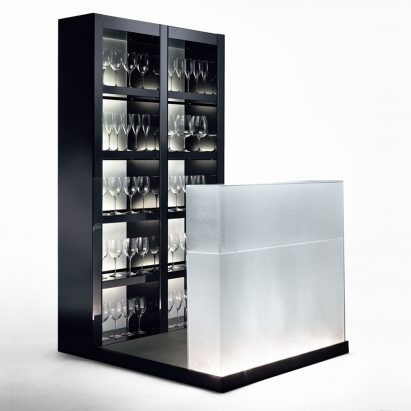 Avantgarde Bar Cabinet