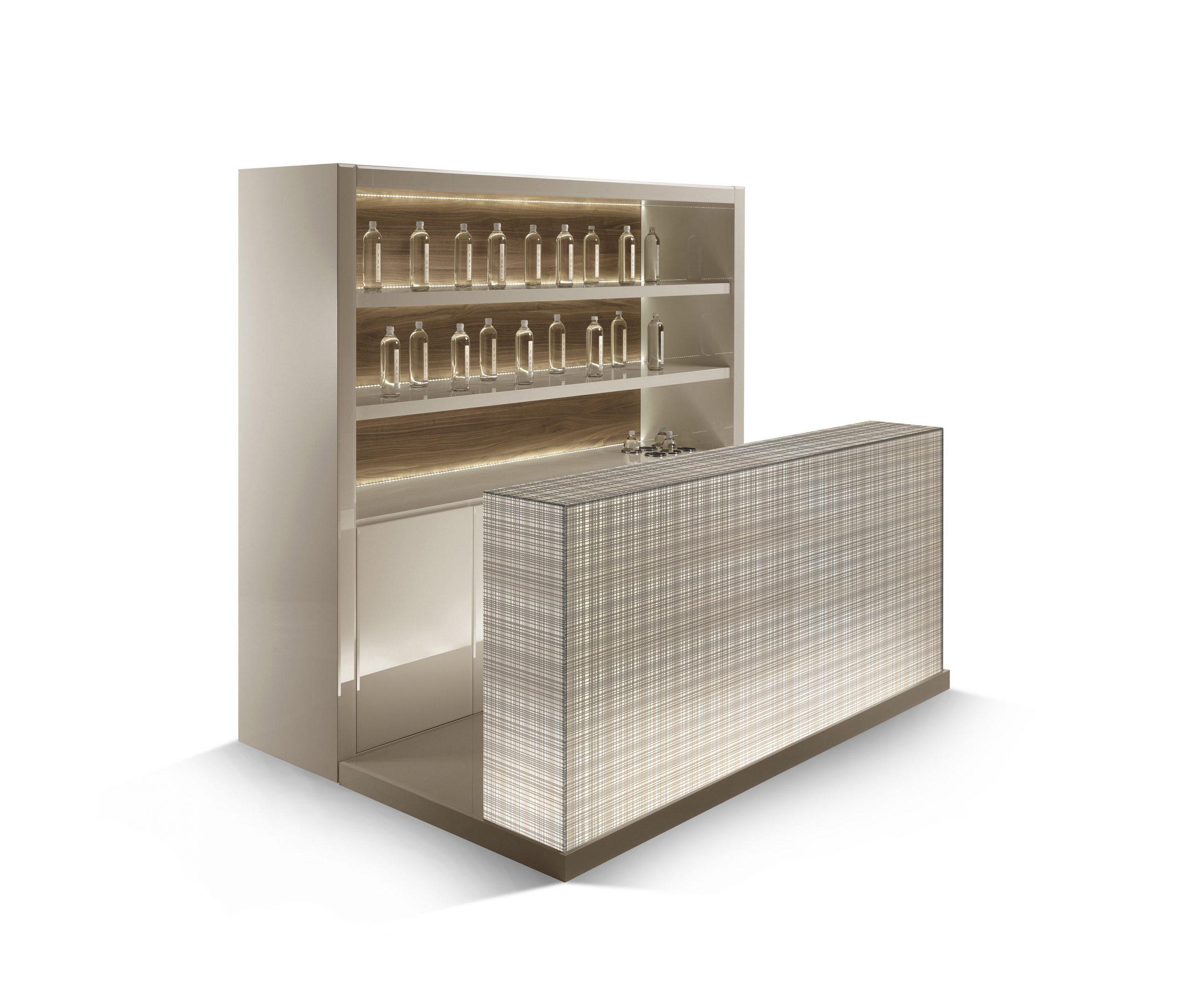 Avantgarde Bar Cabinet