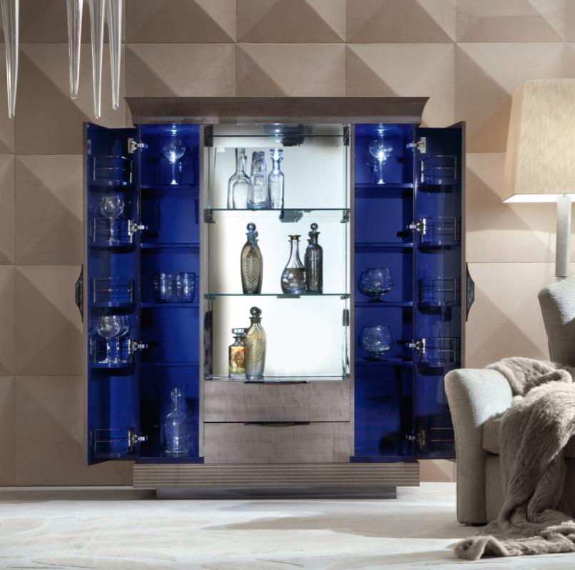 Alchemy Bar Cabinet
