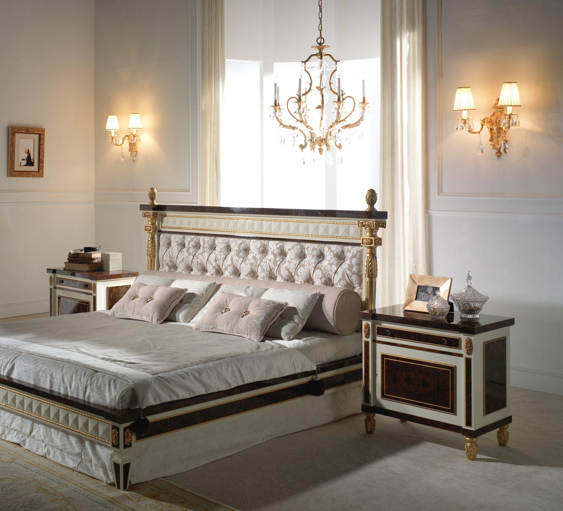 Belgravia Bedside Table