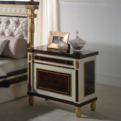 Belgravia Bedside Table