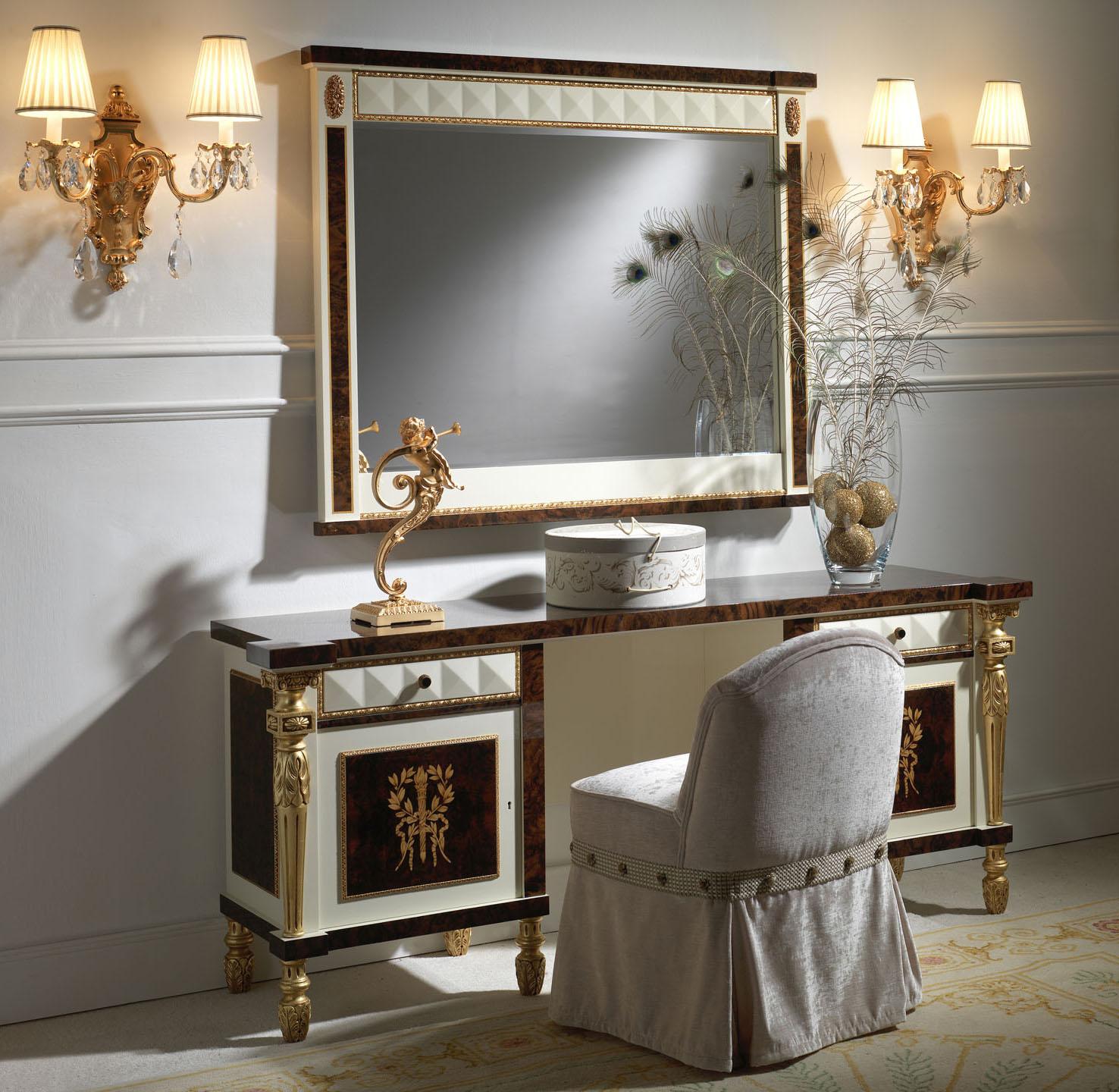 Belgravia Vanity Desk