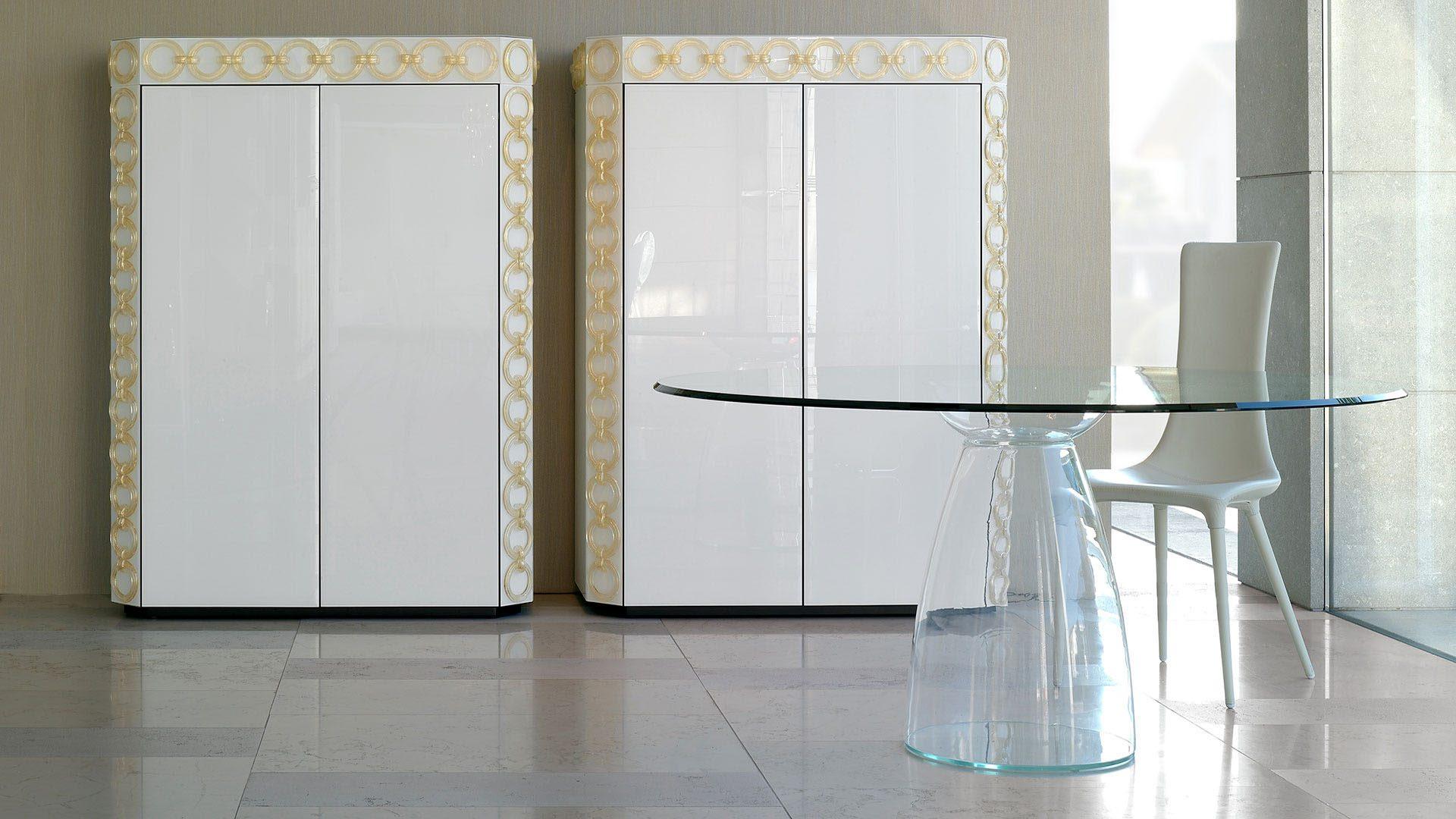 Casanova Cabinet