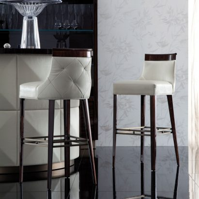 Coliseum Bar Chair