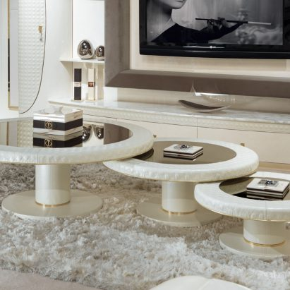 Caracter Coffee Table
