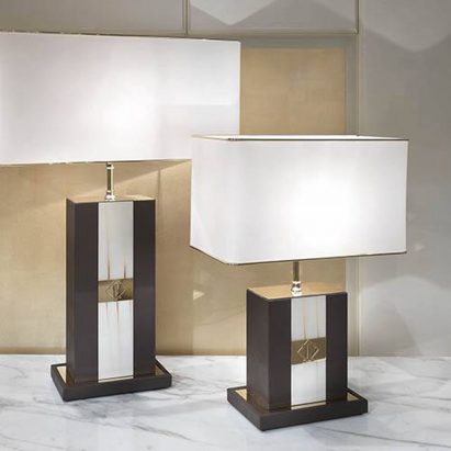 Caractere Table Lamps