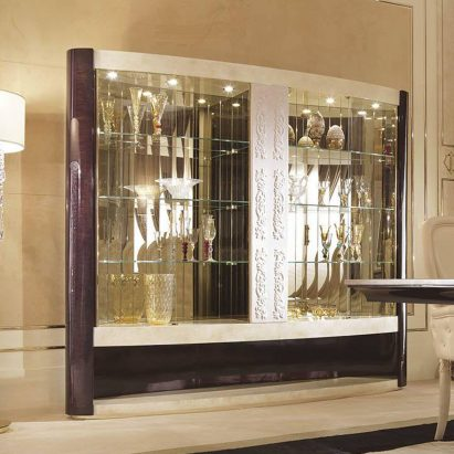 Couture Display Cabinet