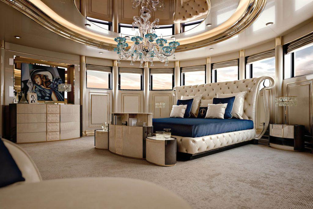 Couture Dresser
