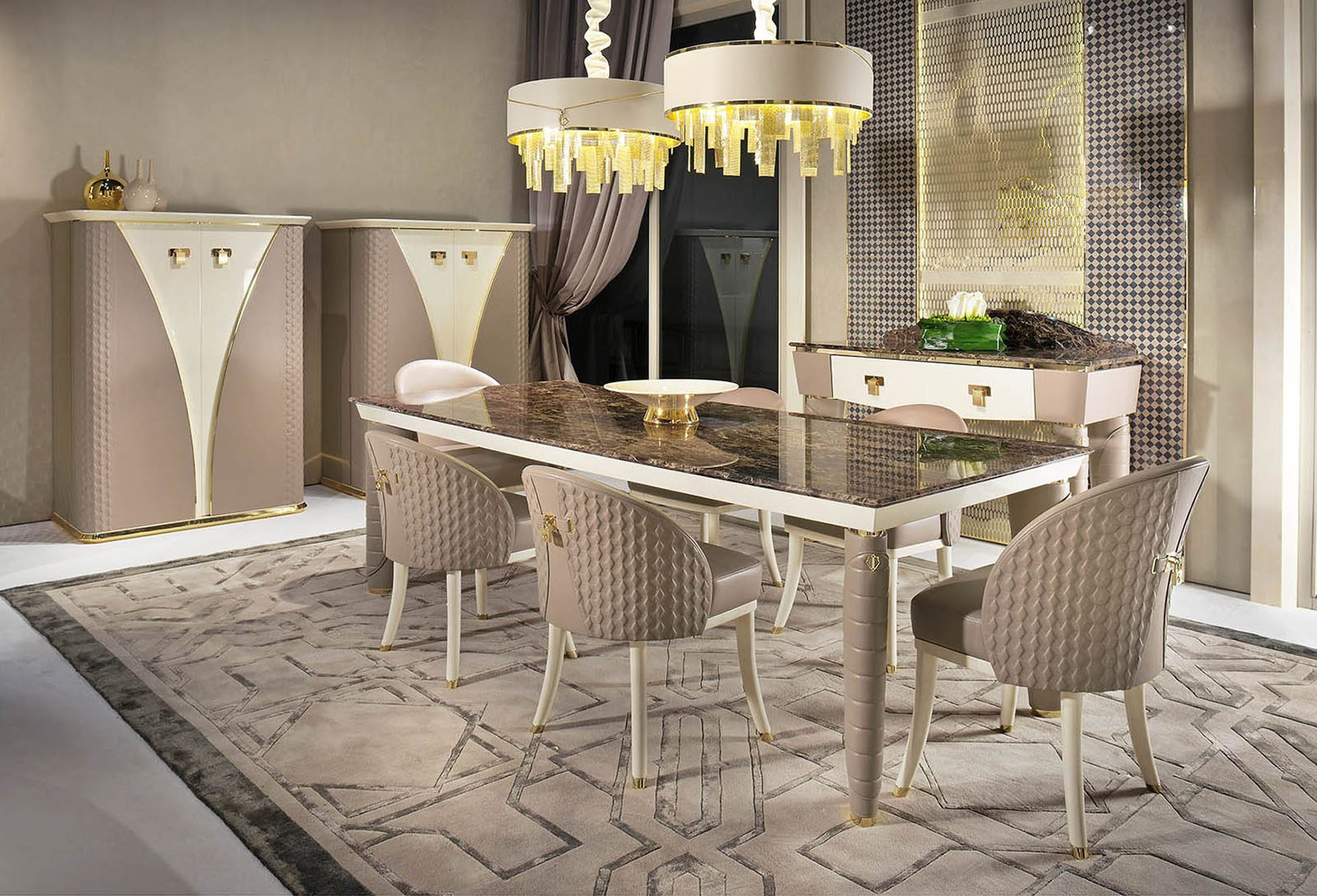 Vogue Dining Chairs