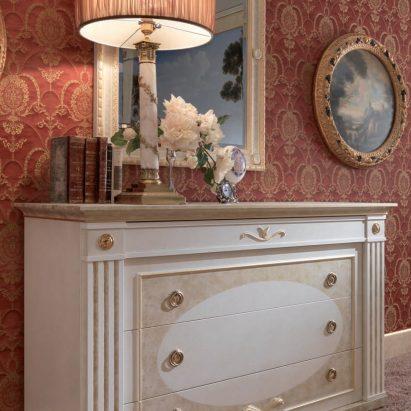 Exedra Dresser