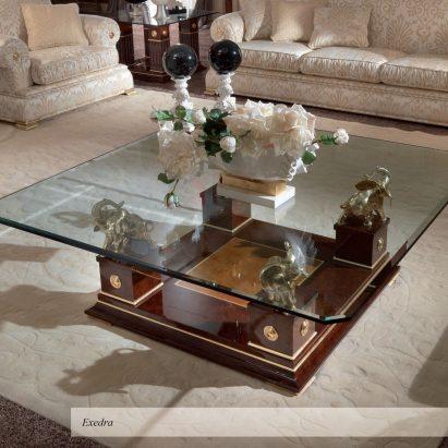 Exedra Coffee Table
