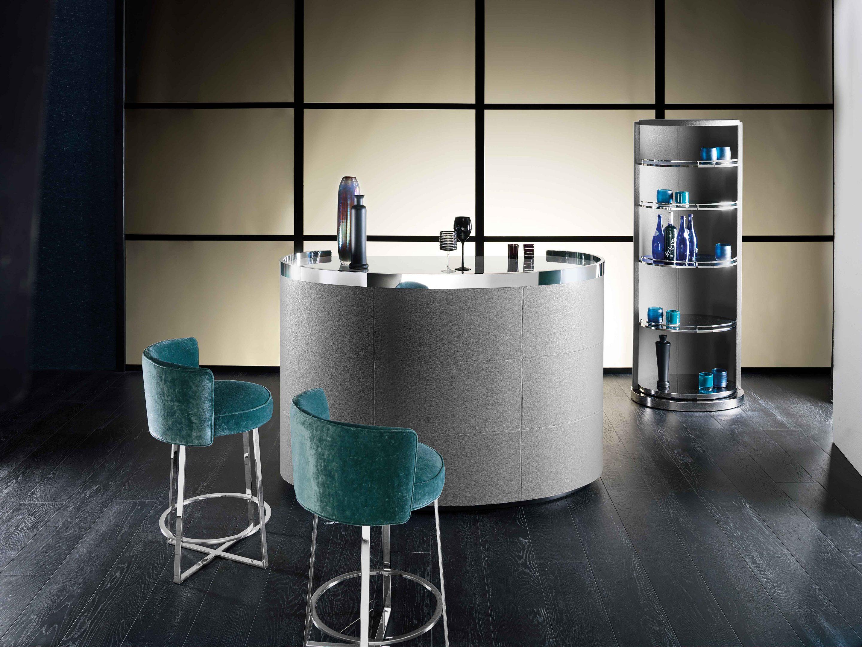 Fashion Affair Bar Chair