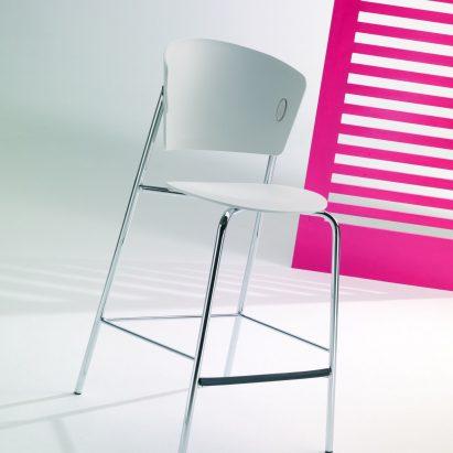 Gio Bar Chair