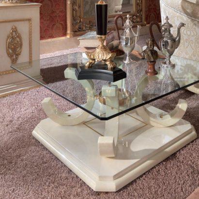Idra Side Table