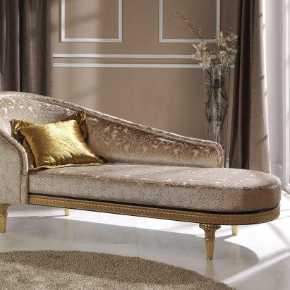 Les Marais Chaise Lounge