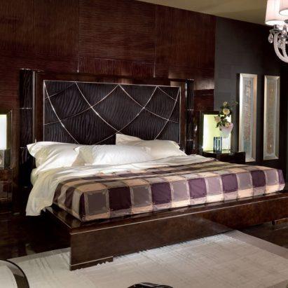 Infinite Bed