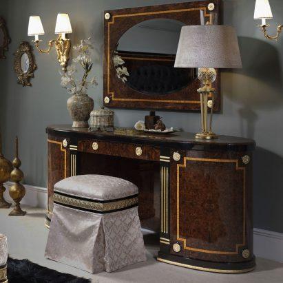 Les Marais Vanity desk