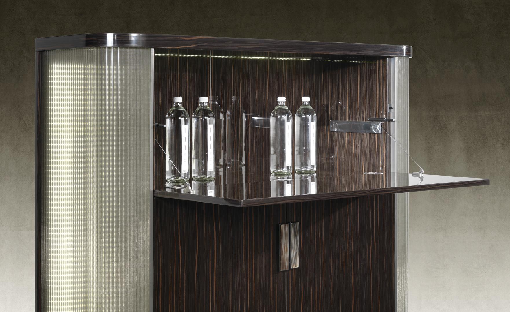 Mayfair Bar Cabinet