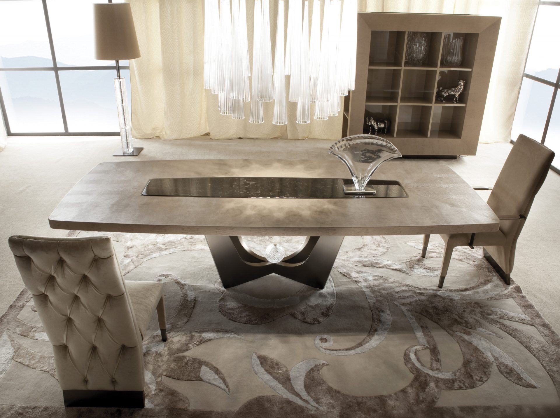 Lifetime Rectangular Dining Table