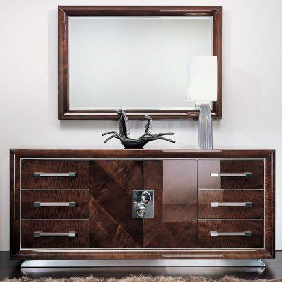 Monte Carlo Dresser