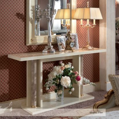 Magna Plus Console Table
