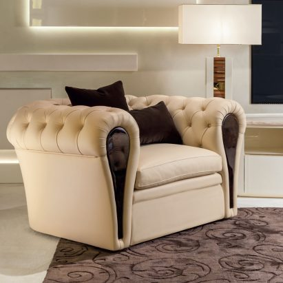 Mayfair Occasional Chair