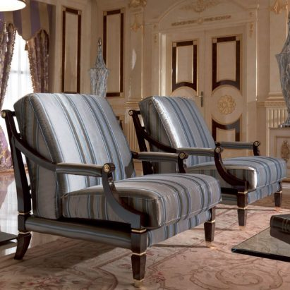 Meris Occasional Arm Chair