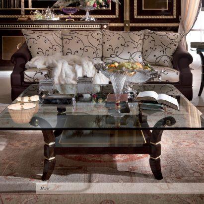 Meris Coffee Table
