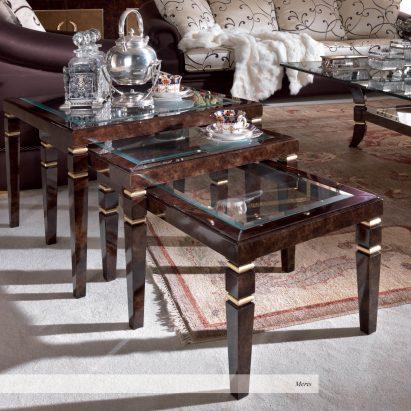 Meris Nest Side Table