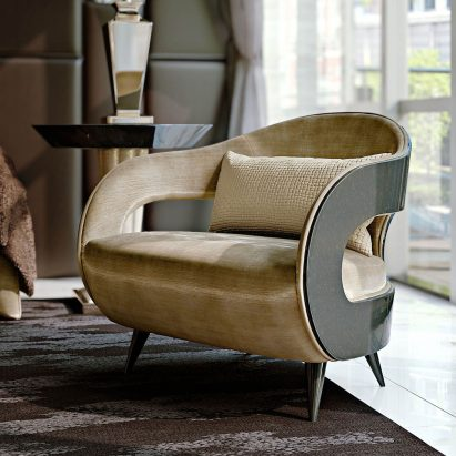 Miller Occasional Chair