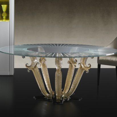 Casanova Dining Table