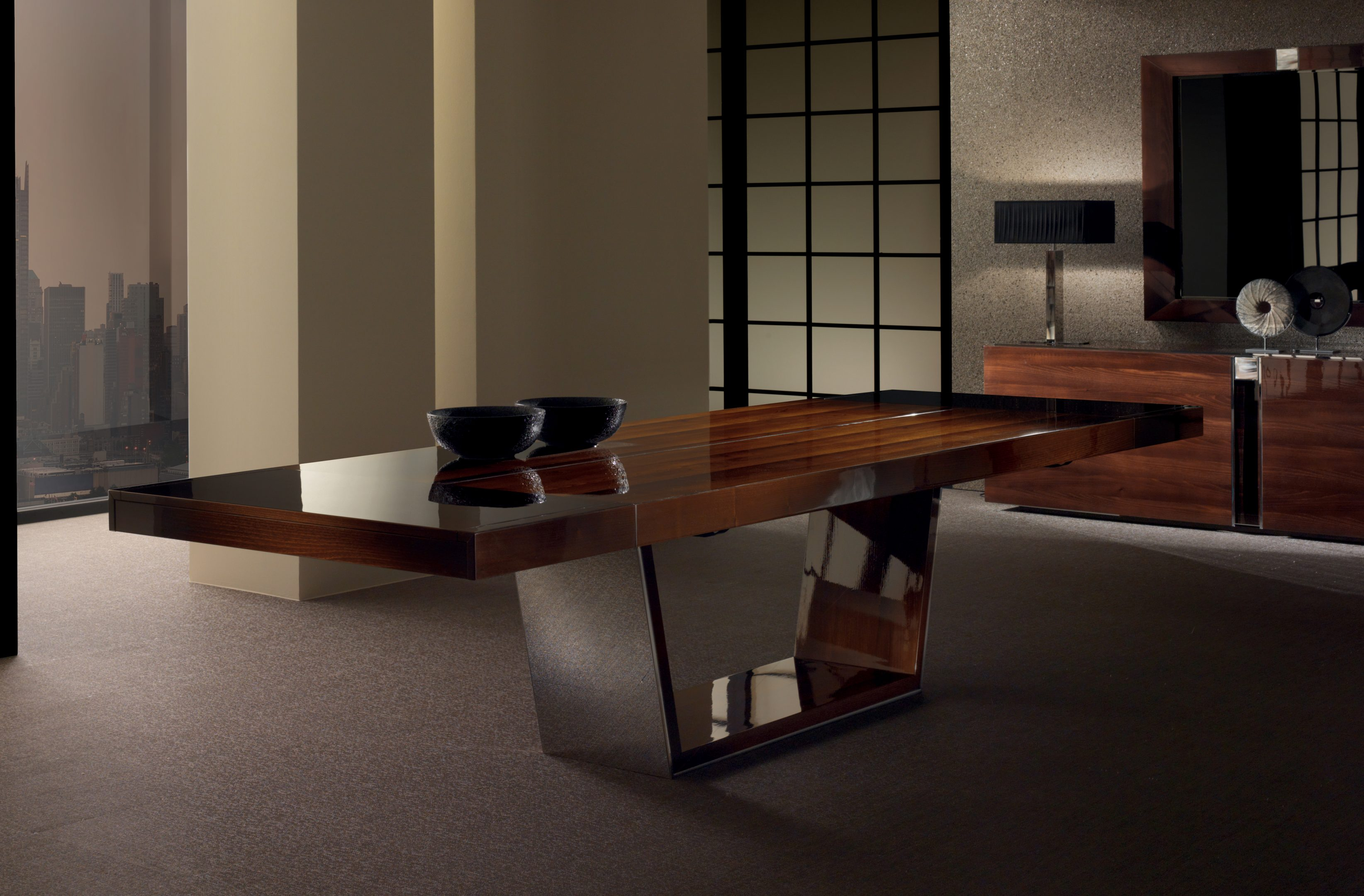 Dresscode Dining Table