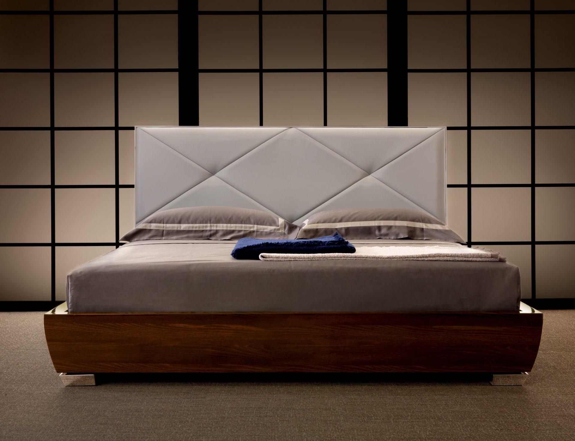 Dresscode Bed
