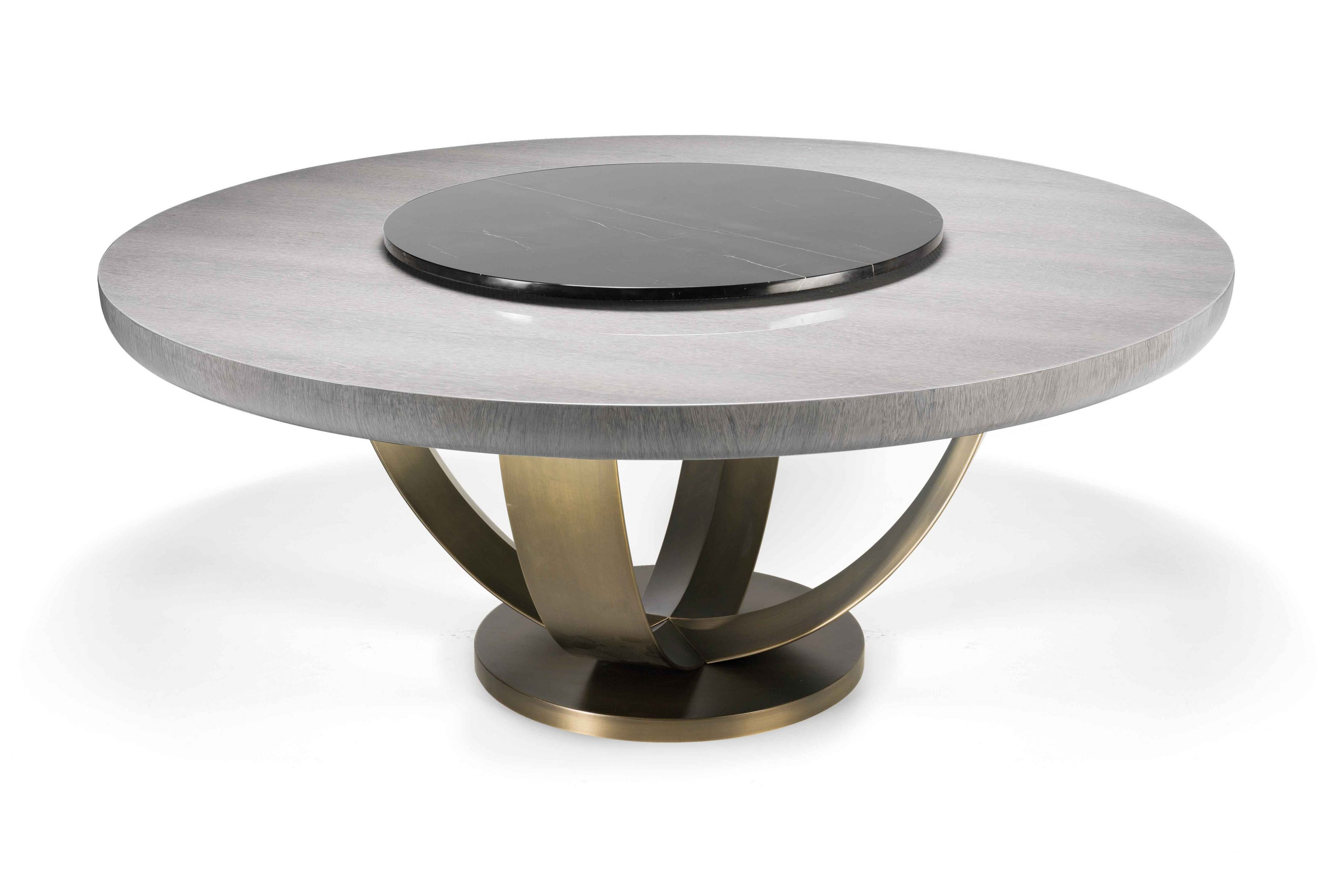 Fashion Affair Round Dining Table