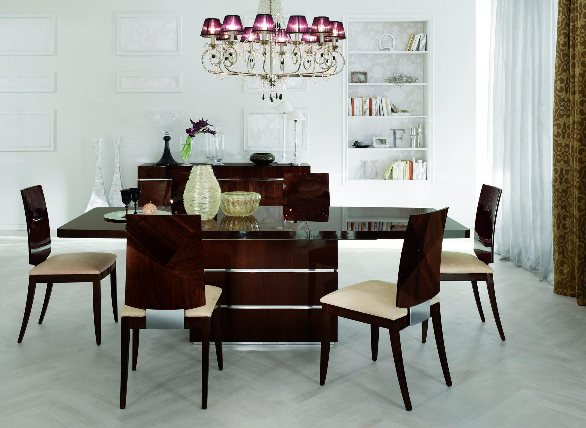 Gardian Dining Table
