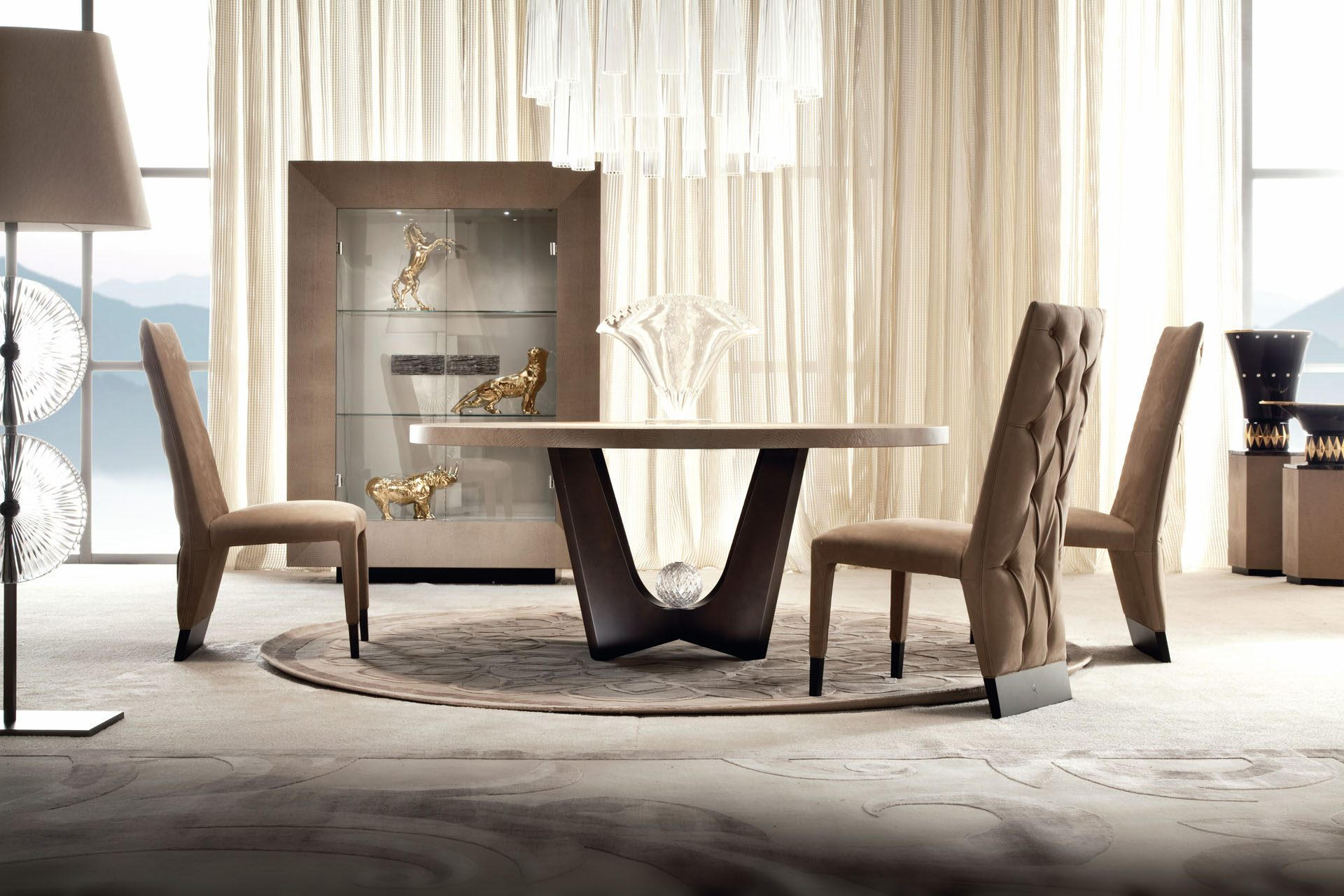 Lifetime Dining Chairs