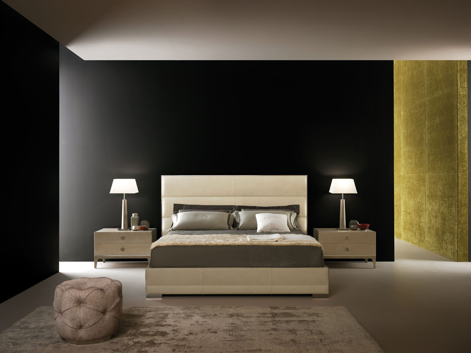 M Place Bed