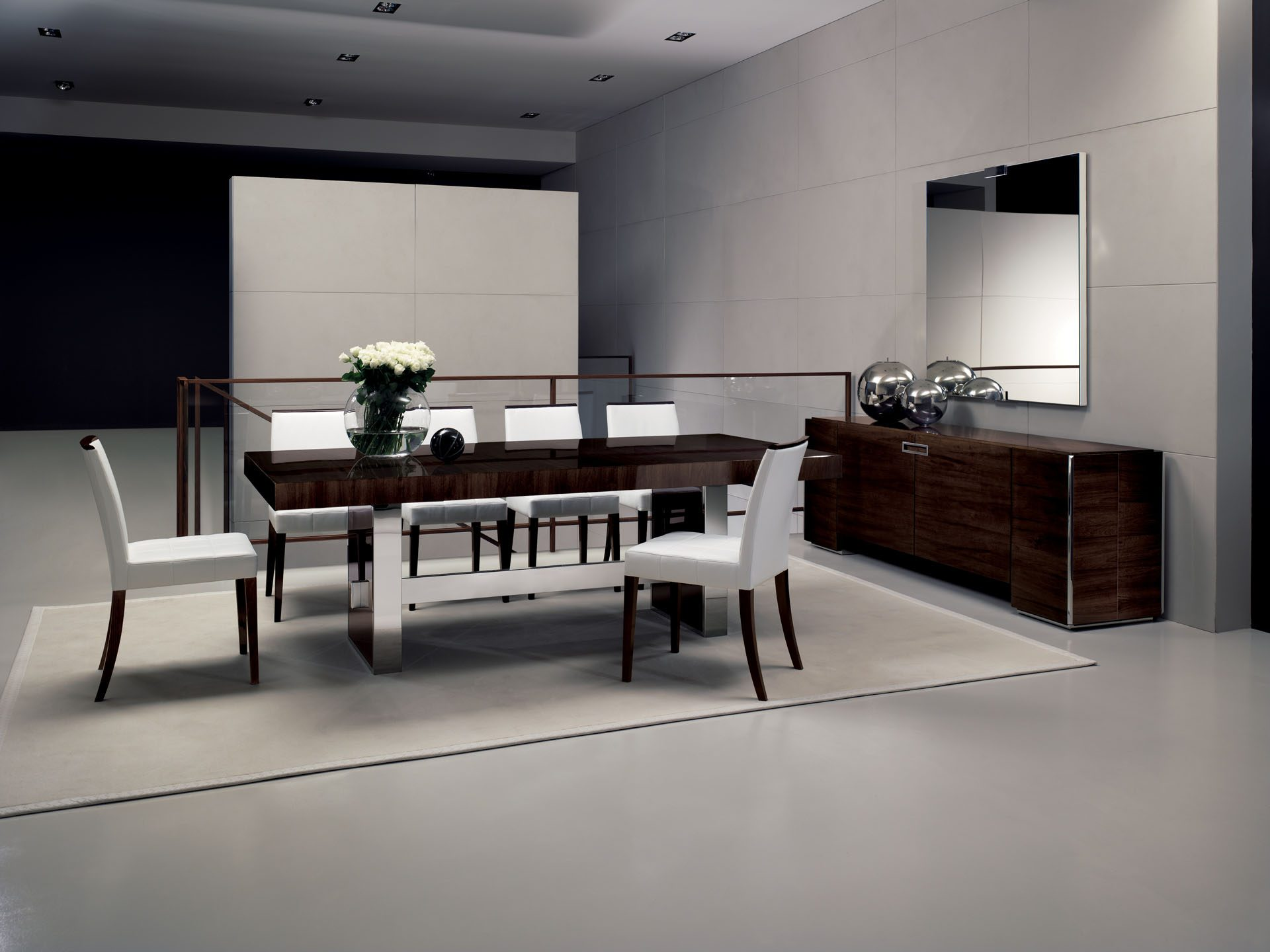 One & Only Dining Table