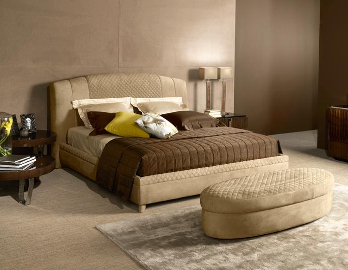Red Carpet Bed