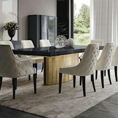Secret Love Dining Table