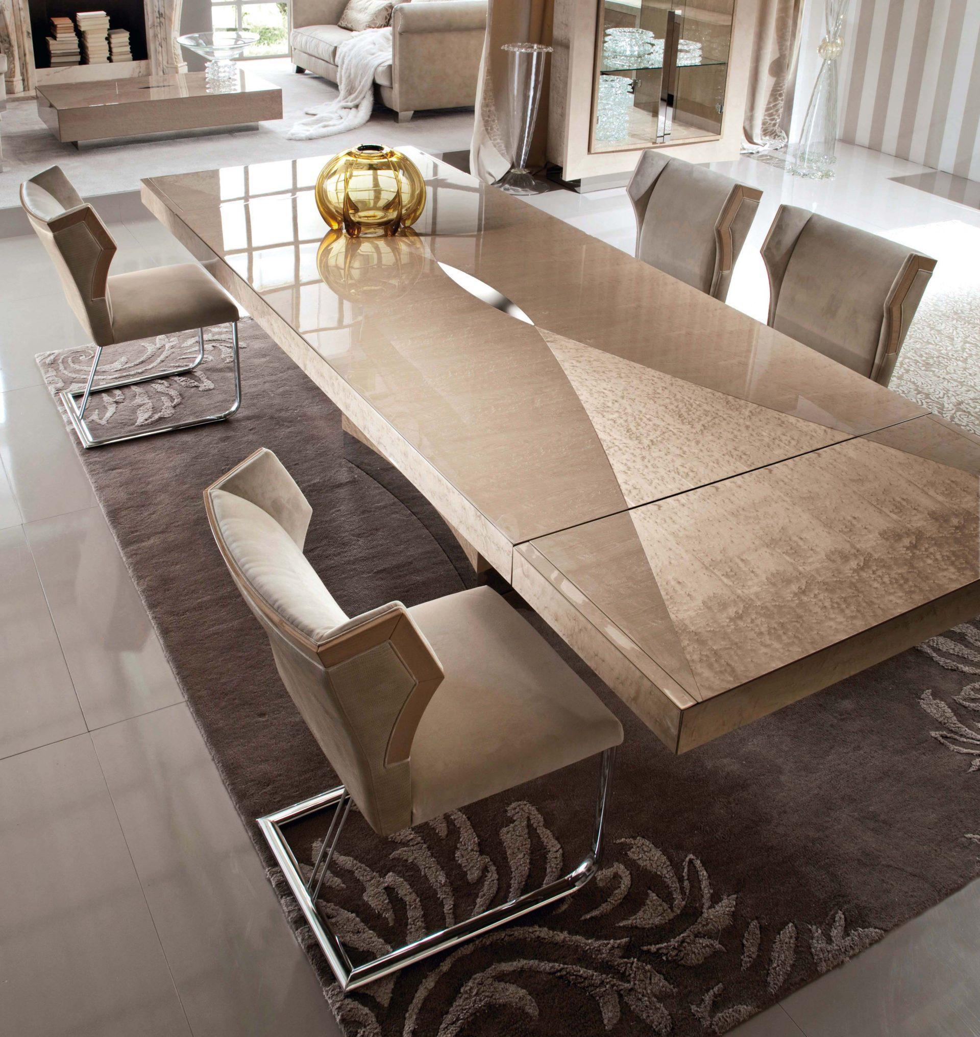 Sunrise Dining Table
