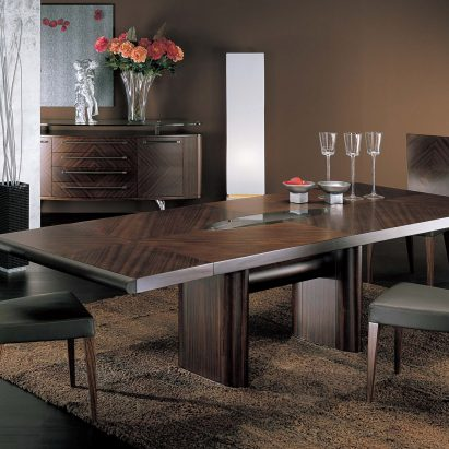 Vanity Dining Table