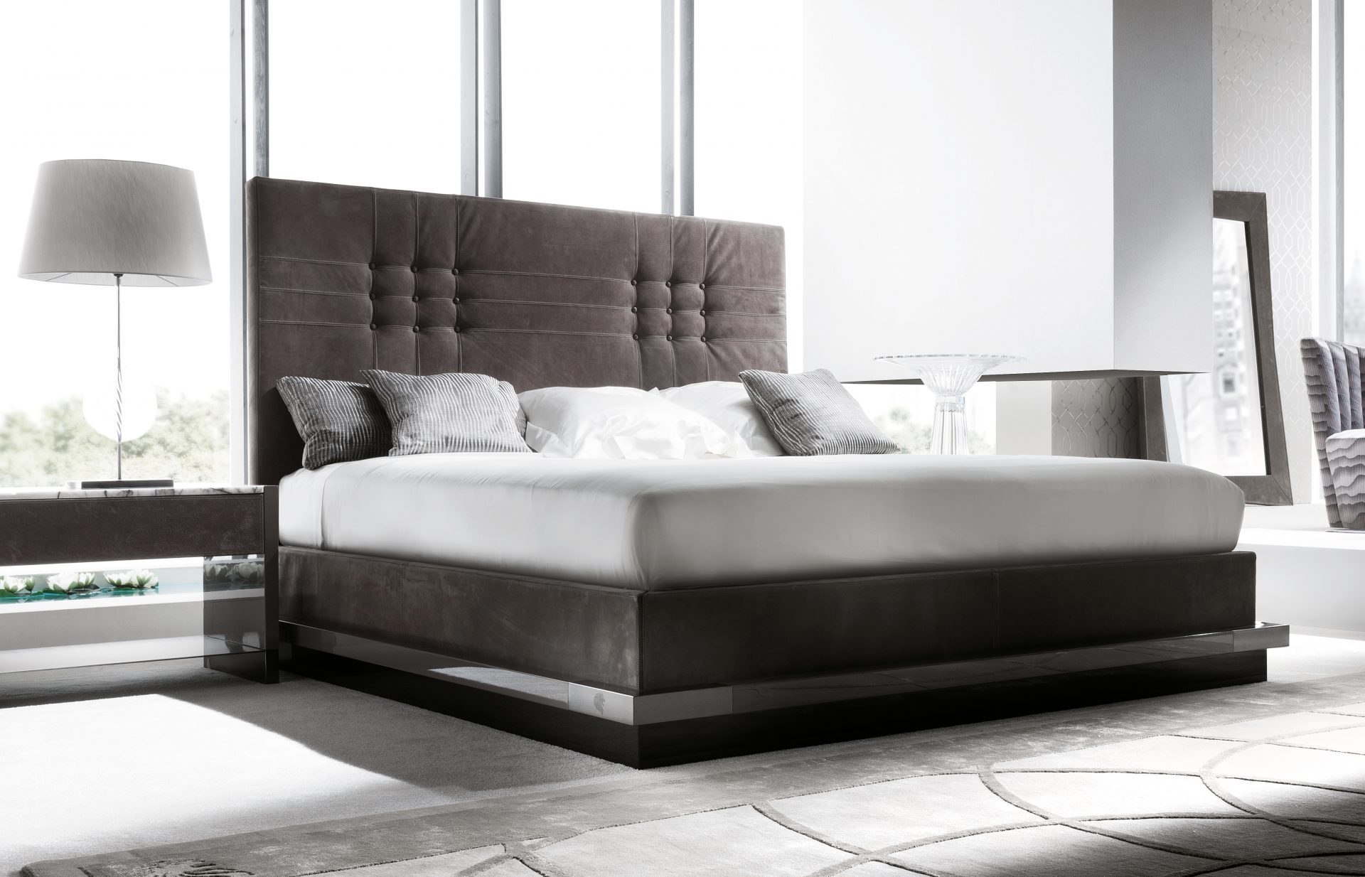 Vision Bed