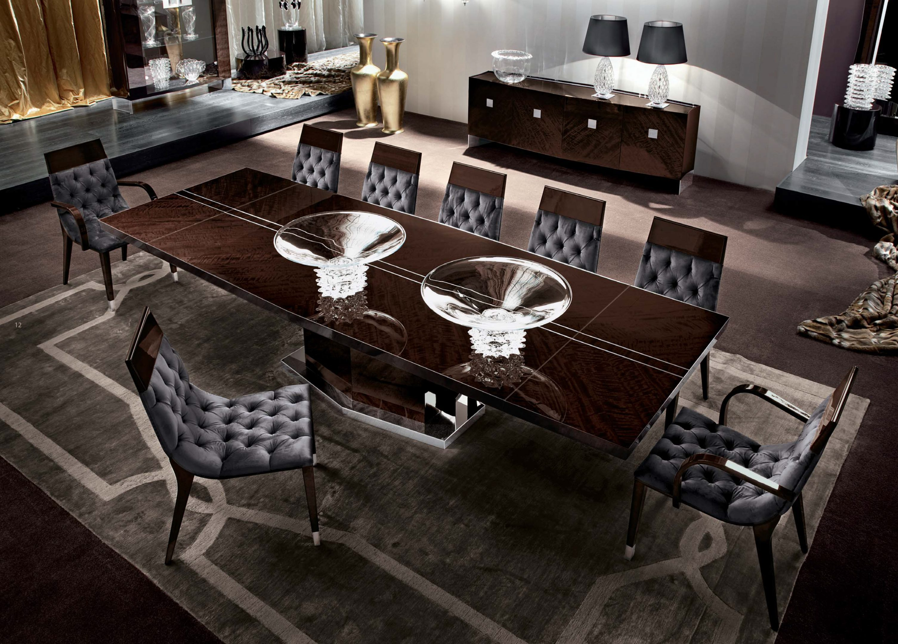 Vogue Dining Table