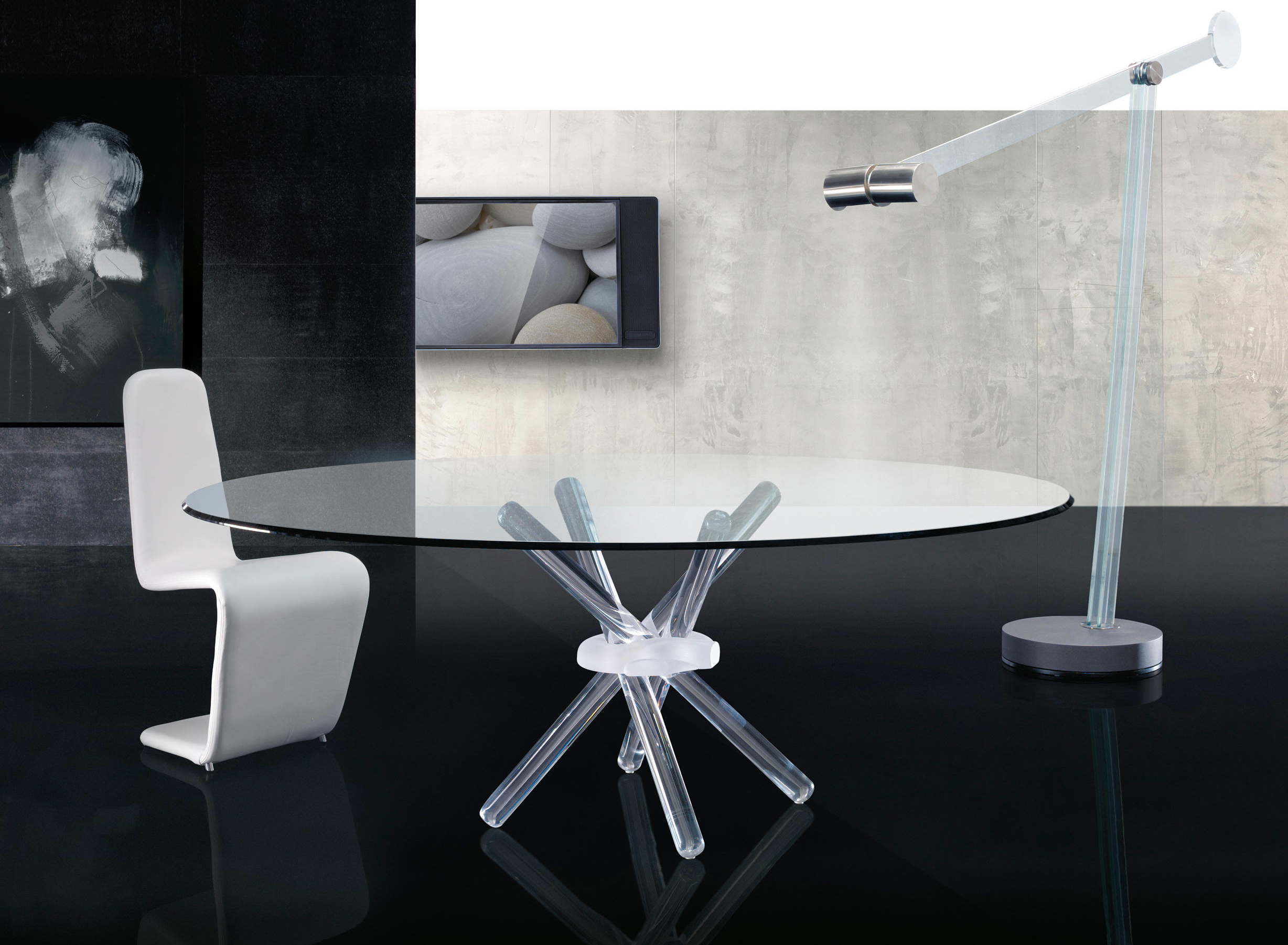 Arlequin Dining Table