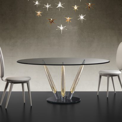Ca D Oro Dining Table
