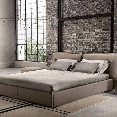 Edge Bed